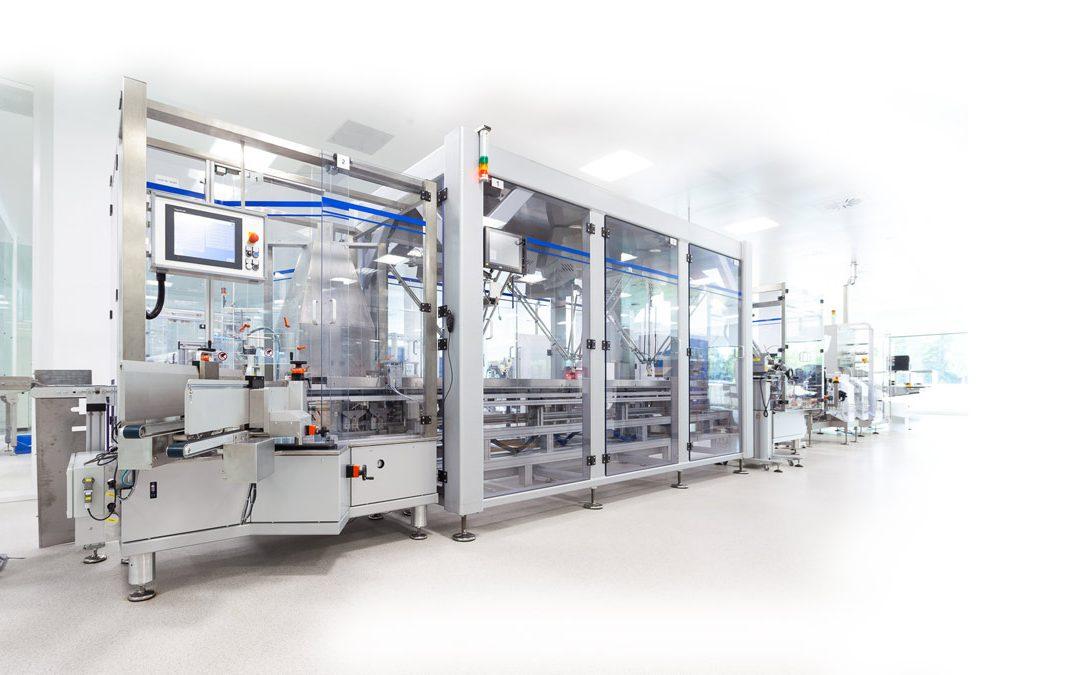 losan pharma pharmaceutical manufacturing