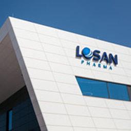Losan Pharma