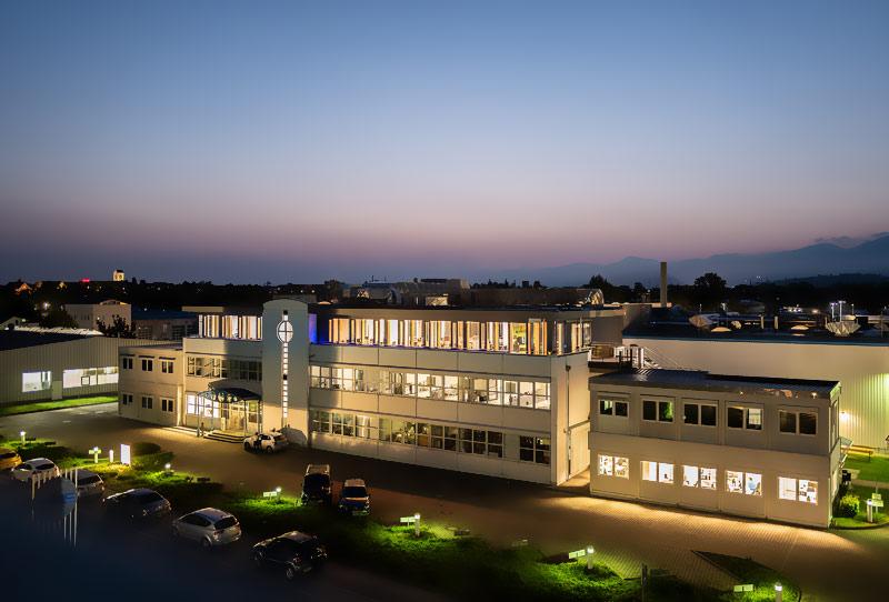 Losan Pharma Neuenburg